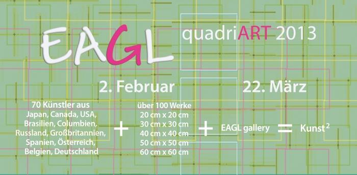EAGL quadriART 2013_Flyer