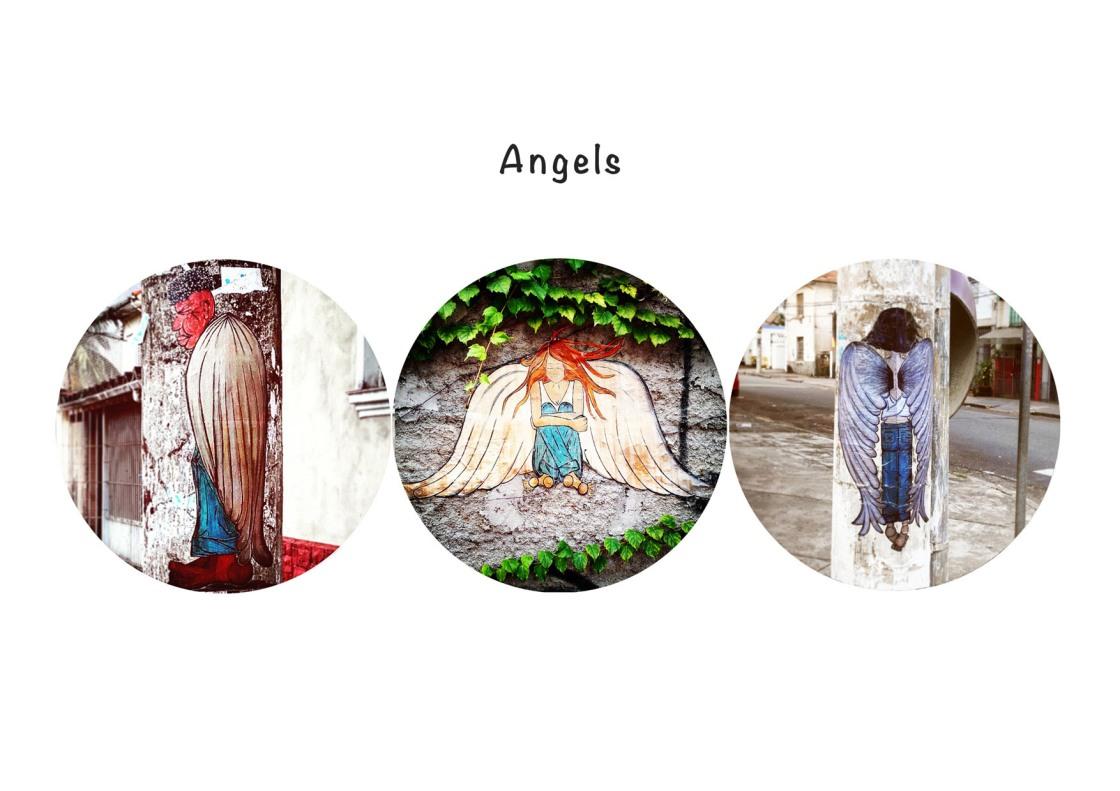 Lambes ANGELS
